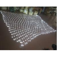 Wholesale 220v 240v large outdoor christmas lights decorate ceiling led custom made christmas net lights from china suppliers