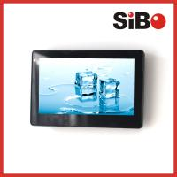 """Embedded Wall 7"""" Automation Terminal Touch Screen With Android OS"""