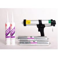 MS7930 Industrial Adhesive Glue , white / Black / Grey MS sealant for automotive