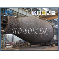 Wholesale Customized Industrial Cyclone Separator For Industrial Boilers And CFB Boilers from china suppliers