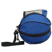 Wholesale Adjustable Durable Strap Outdoor Sports Bag Oxford Materials Basketball Backpack from china suppliers