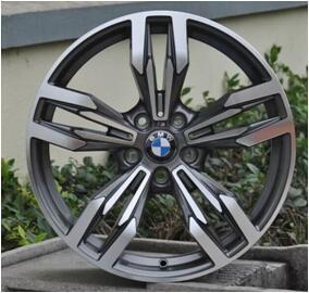 China High Quality Car Alloy Wheel 18 To 19 Inch Auto Aluminum Rims