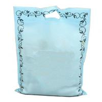 Buy cheap Advertising Storage Non Woven Reusable Bags Non Woven T Shirt Bag Foldable from wholesalers
