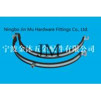 Wholesale Heavy Duty Pipe Clamps Stainless Steel , Standard Vibration Damping Pipe Clamps from china suppliers