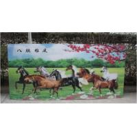 Wholesale OK3D HOT SALE 3D LENTICULAR PRINTING by injekt printing maxium size 2mx3m from china suppliers