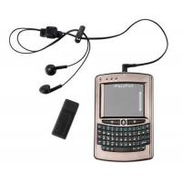 Buy cheap 2.4GHz Mini Wireless Keyboard with Touch Pad with voice from wholesalers