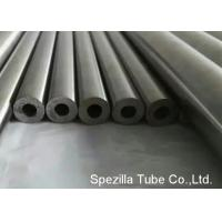 China 22mm stainless steel tube Super Duplex Stainless Steel Round Tube Seamless Cold Drawn Round Pipe on sale