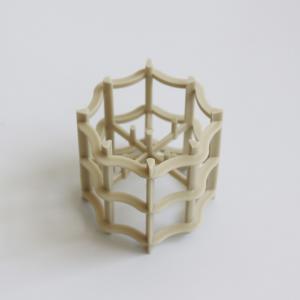 Wholesale Plastic VSP Ring Has Reasonable Geometric Symmetry/620296609361/6 Plastic Inner Arc ring, plastic VSP ring, plastic mell from china suppliers