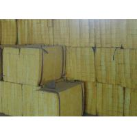 Fire rated rockwool insulation quality fire rated for Fireproof rockwool