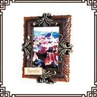 Wholesale Christmas Gift Photo Frame Ornaments Decorations, Resin Picture Frame A0370Q from china suppliers
