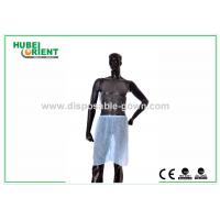 Wholesale Breathable Flexible Disposable Exam Shorts Polypropylene Waterproof from china suppliers