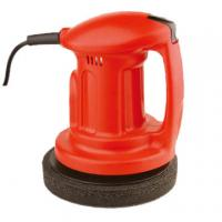 Wholesale Red Rotary Type Orbital Waxer Polisher With VDE PLUG 19mm Pad Thinkness from china suppliers