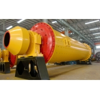 Wholesale Gold copper mining ore  Quartz Grinding Ball Mill Crusher from china suppliers