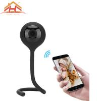 Wholesale Wide Angle Cute Smart Home IP Camera For Baby Monitor With Take Video Function from china suppliers