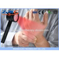 China Red Light Therapy Device For Knee Pain Low Level Laser Treatment Laser Physio Therapy wholesale