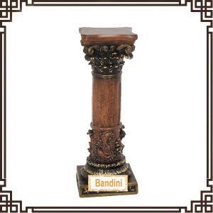 Quality Roman column Column pillar design for wedding decorative roman columns 816BW for sale
