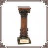 Buy cheap Roman column Column pillar design for wedding decorative roman columns 816BW from wholesalers