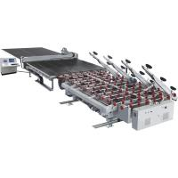Wholesale CNC Glass cutting line from china suppliers