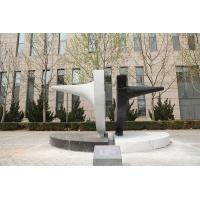 Wholesale Marble Landscape sculptures in park from china suppliers