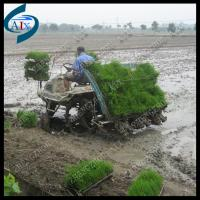 Wholesale transplanting machinery rice planter machine from china suppliers