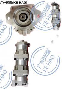 Wholesale 705-52-31070 705-56-34240 WA420 Komatsu Gear Pump from china suppliers