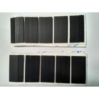 Lightweight Anti Static Protective Film , 1.5MM Black EVA Foam Material