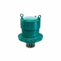 Wholesale TEM SK130-8/140-8 Slew Reduction Excavator Swing Motor from china suppliers