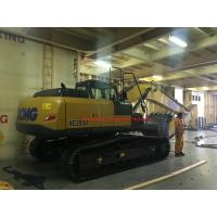 Wholesale Construction Crawler Mounted Hydraulic Excavator Machinery 20 Ton XE200D from china suppliers