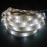 Outdoor 12 Volt 60Leds/Meter LED Strip SMD 5050 / RGB Flexible LED Strip Light of ec91137741