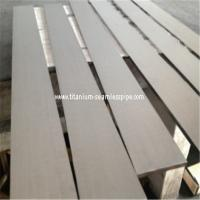 Wholesale ASTM B265 cold rolled gr2 gr5  titanium sheet titanium plate price per kg  for sell from china suppliers