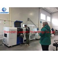 Wholesale 2017 New online Automatic pick and place machine,smt pick and place machine , smd machnes from china suppliers