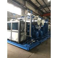 Wholesale Customized Hydrogen Recovery Unit For Cooper Strip / Sheets / Bar Annealing from china suppliers