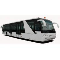 Wholesale 102 Passenger Airport Shuttle Bus 14 Seater Bus With 190H52 Lead - Acid Battery from china suppliers