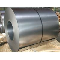 Quality SGLCC Hot Dipped Galvalume Steel Coils AZ150 Roofs Applied , JIS Standard for sale