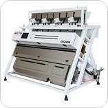Wholesale Multifunction ccd shrimp color sorting machine from china suppliers