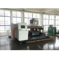 Wholesale Industrial Metal CNC Pipe Cutting Machine 5 axis Plasma Automatic 110V/220V/380V from china suppliers
