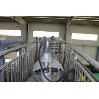 Wholesale PP PE PS  Plastic Into Fuel Machine , Waste Plastic To Oil Plant With Computer Monitor from china suppliers