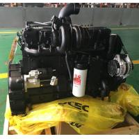 Wholesale 325HP L Series 6 Cylinder Diesel Engine Assembly , Inline Six Cylinder Engine from china suppliers