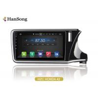Wholesale 2014-R Honda Car DVD with Full Touch panel , Car Stereo Player HZC HONDA  42 from china suppliers