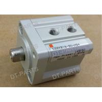 Wholesale 85977000 Smc Pneumatic Cylinder Cq2kb16-5d-Xg4 For Gerber Gtxl Cutter Part from china suppliers