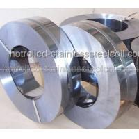 Hot Rolled Stainless Steel Coil SS Stainless Steel 304 Sheet , 2.4mm - 6.0mm