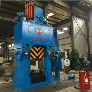 China C88K-50kJ Blacksmith Drop Forging Hammer/Hydraulic Forgig Hammer for Rigging Hardware Precise Forging 2TONS on sale