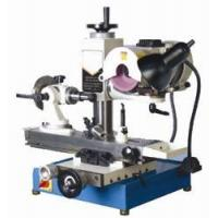 Wholesale Metal Forming Machine for sharpening high-speed steel, hard metal, cylindrical grinding from china suppliers