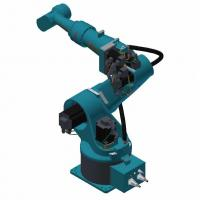 Wholesale 1.1 Kw--12.5 Kw CNC Robot Arm Safe Robotic Arm With 2 Years Warranty from china suppliers