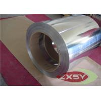 Cold Rolling Household Aluminium Foil Roll Continuous Casting