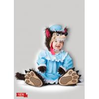 Cute Baby Lion Costume  Big Bad Wolf Newborn Baby Halloween Costumes  sc 1 st  Party Adult Costumes Halloween Adult Costumes and Adult Inflatable ... & Cute Baby Lion Costume  Big Bad Wolf Newborn Baby Halloween ...