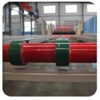 Wholesale Waterproof Construction 35bB Mgo Wall Panel Forming Machine from china suppliers