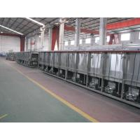 Wholesale High Efficiency Tunnel Type Pasteurizer For Bottles And Cans from china suppliers