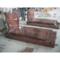 Wholesale Multicolor Red Granite monument&tombstone from china suppliers