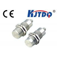 Wholesale Adjustable Inductive Proximity Switch Sensor Stainless Steel Material from china suppliers